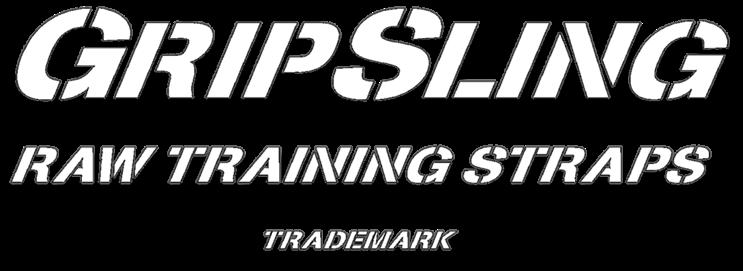 GripSling Raw Training Straps